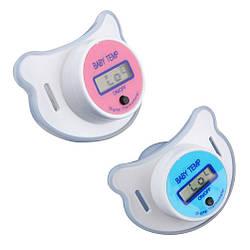 Цифровий термометр у вигляді соски SOSKA TEMPERATURE для дітей