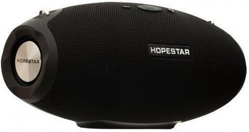 Блютуз колонка Hopestar H25 BIG. Bluetooth колонка Hopestar H25 большая.