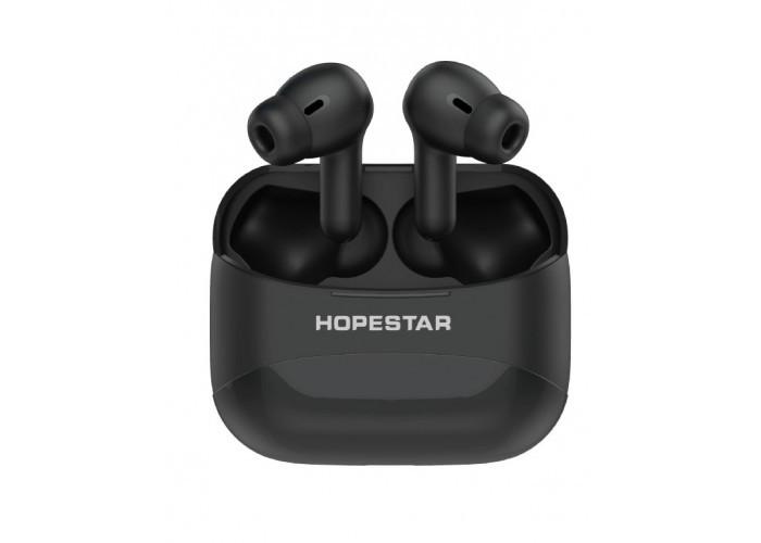 Бездротові блютуз навушники гарнітура Hopestar S23 Bluetooth V5.0 + кейс для зарядки.