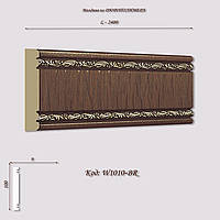 W1010-BR Молдинг из дюрополимера