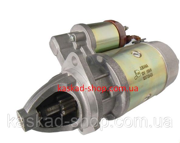 Стартер Газ-24, Уаз, Ераз, 12в 1,75 кВт z9, фото 2