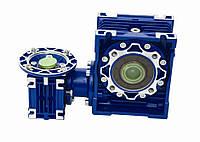Мотор — Редукторы GS-Drive червячные двухступенчатые