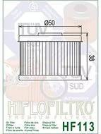 Фільтр масляний HIFLO HF113, фото 2