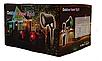 Лазерний проектор для будинку з пультом Star Shower metal 66 RG 12-83 | гірлянда лазерна підсвічування для, фото 6