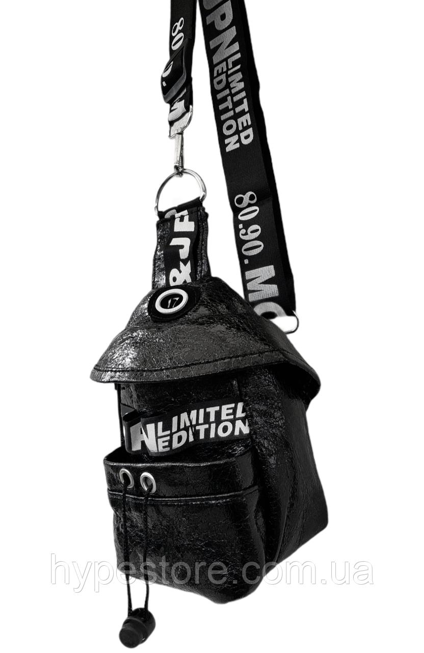Стильная компактная сумка бананка через плечо,клатч,маленькая сумочка,читайте ПОЛНОЕ описание товара