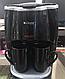 Кавоварка Livstar LSU 1190 650W + 2 чашки 220V   кавова машина з двома чашками, фото 2