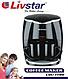 Кавоварка Livstar LSU 1190 650W + 2 чашки 220V   кавова машина з двома чашками, фото 3