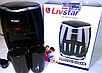Кавоварка Livstar LSU 1190 650W + 2 чашки 220V   кавова машина з двома чашками, фото 5