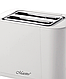 Тостер Maestro MR-703 (700 Вт, съемный поддон для крошек, кнопка отмены) | тостер Маэстро, тостерница Маестро, фото 3