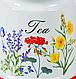 Чайник - заварник Maestro MR-20008-08 (0,8 л) | заварювальний чайник Маестро | керамічний чайник Маестро, фото 3