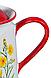 Чайник - заварник Maestro MR-20008-08 (0,8 л) | заварювальний чайник Маестро | керамічний чайник Маестро, фото 4