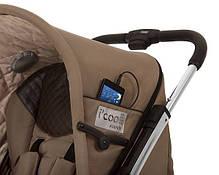 Универсальная коляска 2 в 1 Icoo Peak Air, фото 3