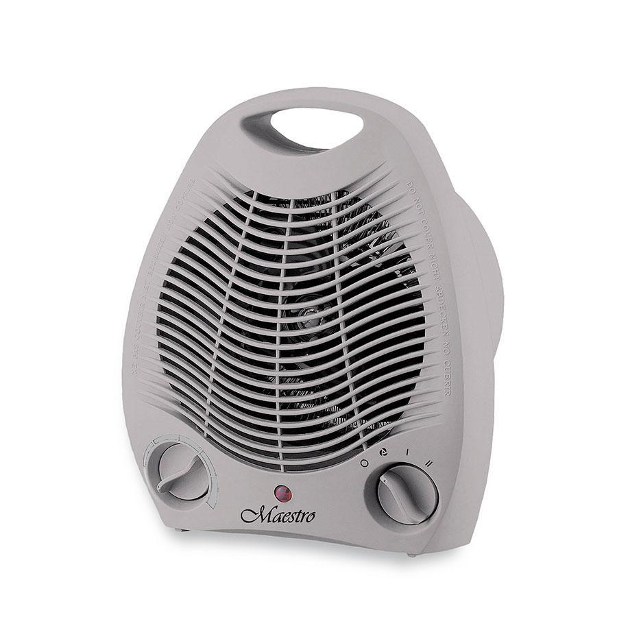 Тепловентилятор Maestro MR-920 (3 режима подачи воздуха) | обогреватель Маэстро | дуйка Маестро
