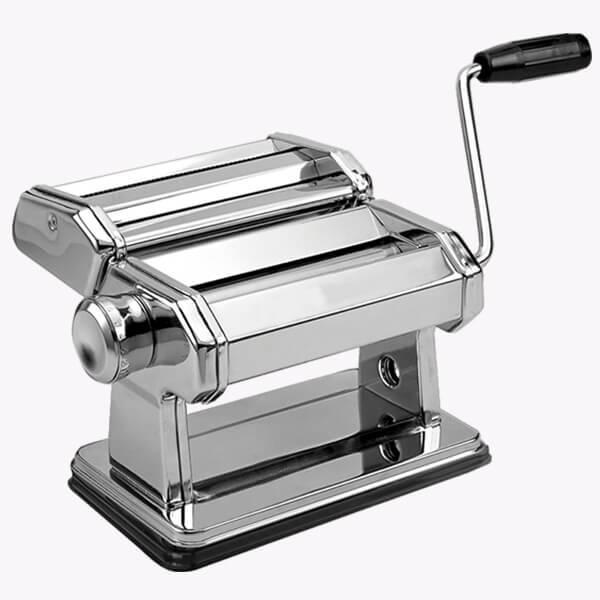 Локшинорізка ручна Maestro MR-1679 | машина для виготовлення локшини Маестро | тесторезка Маестро