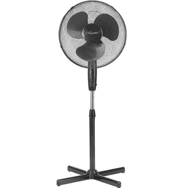 Вентилятор Maestro MR-901 (3 швидкості)   підлоговий вентилятор Маестро, Маестро