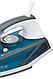 Утюг Maestro MR-304C керамическая подошва (2200 Вт, сухое глажение, разбрызгивание, отпаривание), утюг Маэстро, фото 4