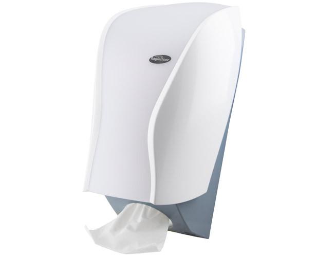 Диспенсер листовой туалетной бумаги XIBU TISSUEFOLD