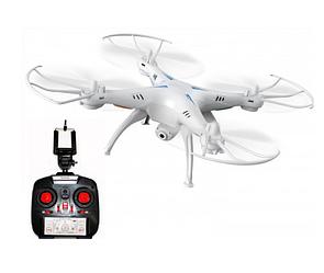 Квадрокоптер Drone 1 Million літаючий дрон