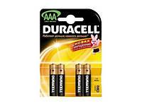 Батарейка Duracell Basic AAA 1.5V LR03