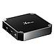 Смарт ТВ Приставка TV-BOX X96 mini 1GB/8GB Android   медиаплеер   телевизионная приставка   ТВ бокс, фото 2