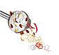 Погружной блендер DSP KM1052 ручной 1000 Вт | Кухонный измельчитель продуктов, фото 5