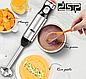 Погружной блендер DSP KM1052 ручной 1000 Вт | Кухонный измельчитель продуктов, фото 6