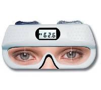 Пупиллометр цифровой HE - 710 прибор для подбора очков PD, фото 1