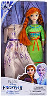 Кукла Холодное Сердце Frozen 2