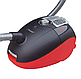 Пылесос Maestro MR-612 | пылесборник Маэстро, Маестро (1600Вт, индикатор наполнения мешка, регулятор мощности), фото 4