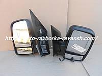 Зеркала Мерседес Спринтер 906 Sprinter комплект механика бу, фото 1
