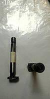 Болт крепления корзины сцепления МАЗ 4370