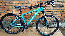 "Велосипед Battle Future 27,5"" гидравлика"