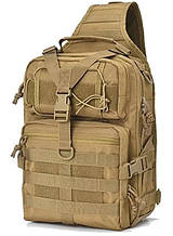 Тактические рюкзаки, сумки