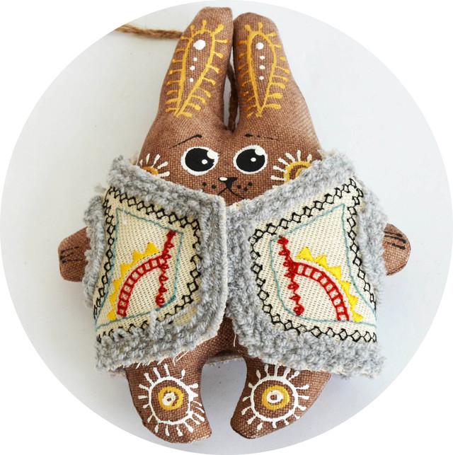 украинские эко-игрушки