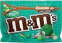 Драже M&m's Mint Dark chocolate 272.2