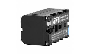 Акумулятор Newell NP-F770 5200 маг, фото 3