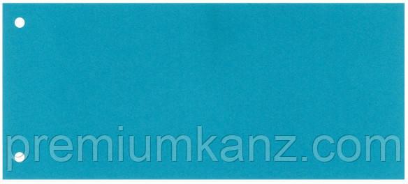 Картонні розподільники-закладки Esselte 100 шт