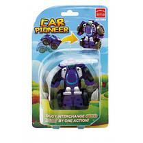 Трансформер-машинка  Міні-робот
