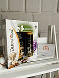 DOVE Подарунковий набір в картоні DERMOmed (дезодорант 150мл.,гель для душу 250мл.), фото 2