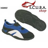 Коралловые тапочки SEAC SUB HAWAY