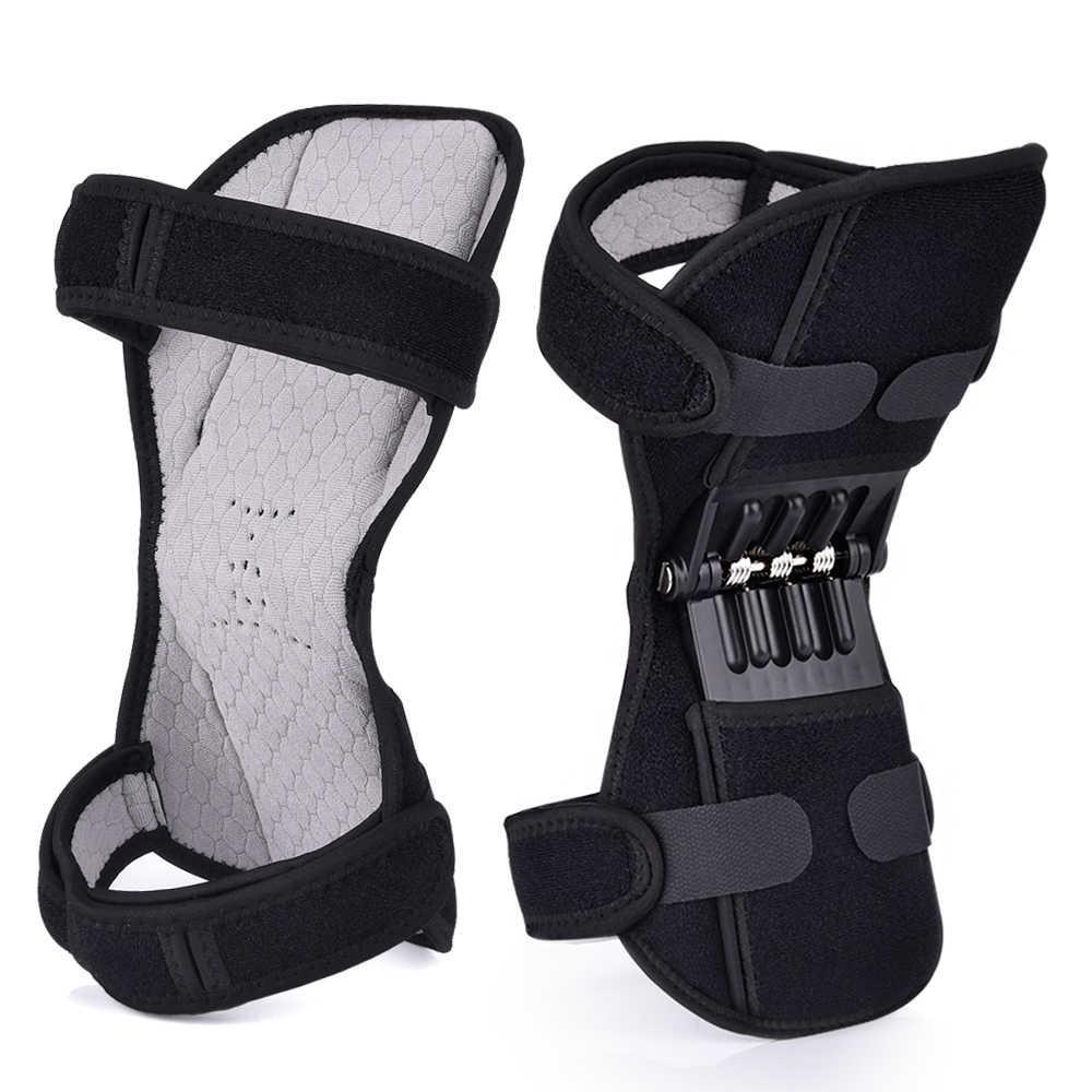 Бандаж-фиксатор колена Nasus Sports Power Knee