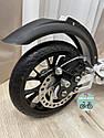 Самокат Scooter Scale Sports з дисковим гальмом, фото 5