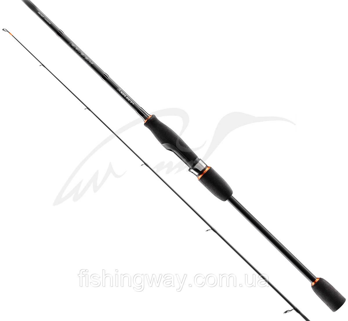 Спиннинг Select Freek FRK-702M 2.13m 5-25g Fast