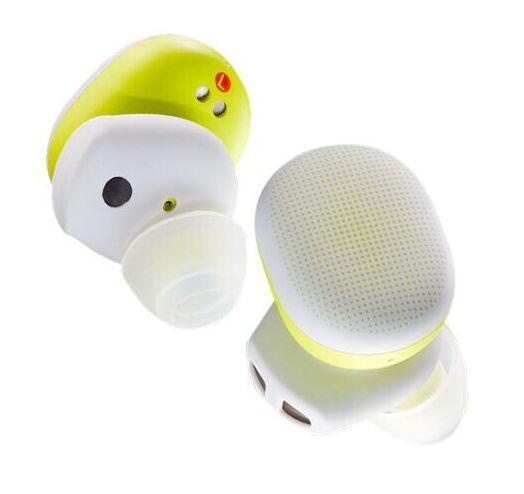 Навушники Amazfit PowerBuds Racing Yellow