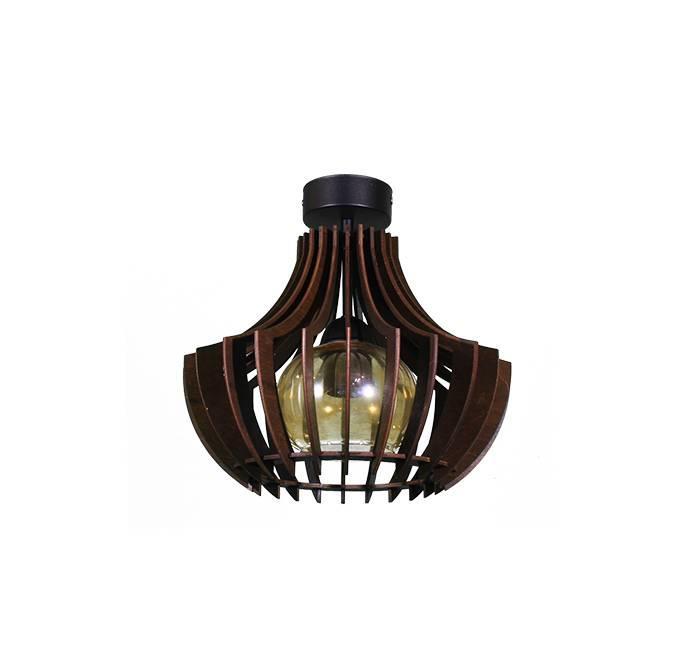Потолочный светильник Skarlat LS 1303-1BC