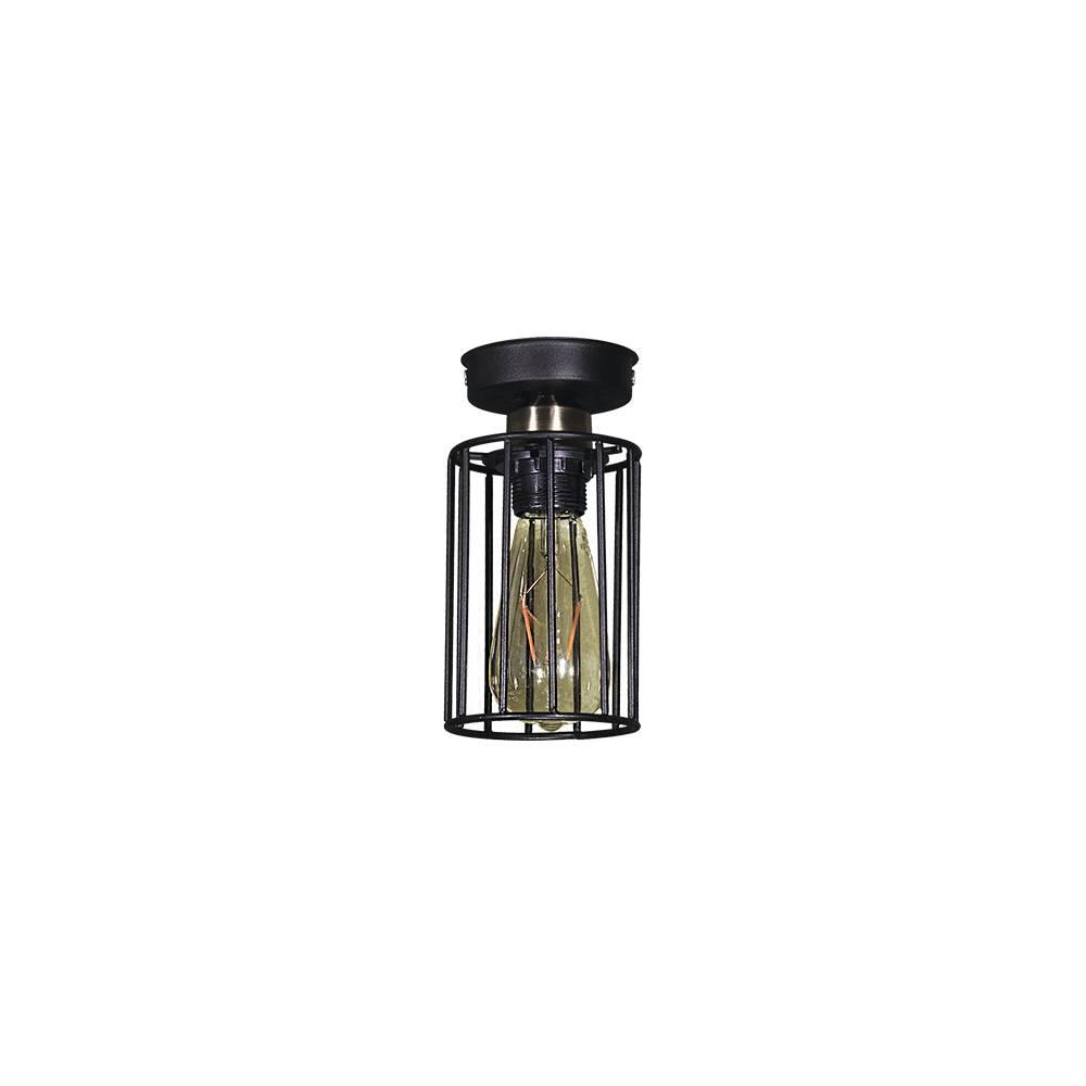 Потолочный светильник Skarlat LS 0618-1G