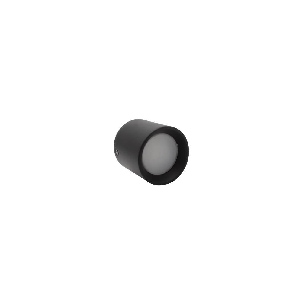 Точечный светильник Skarlat D519A-LED 5W BK 4000K