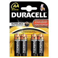Батарейка Duracell LR06 MN1500 АА