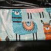 Женская хозяйственная непромокаемая сумка (складывающаяся; сумка-трансформер)