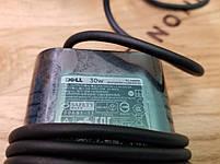Блок живлення для ноутбука Dell 30W 20V 1.5A  Type-C (HA30NM150) ОРИГІНАЛ, фото 2